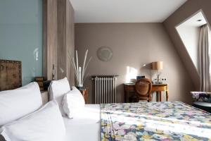 Location gîte, chambres d'hotes Hôtel Regent's Garden - Astotel dans le département Paris 75