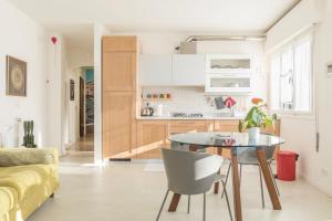 Exclusive Top Floor Venice - AbcAlberghi.com