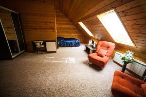 Vostok Guesthouse - Staraya Pristan'