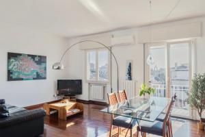 Sunny Penthouse Venice - AbcAlberghi.com