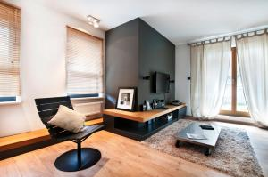 Apartmenty Aquarius Górny Sopot