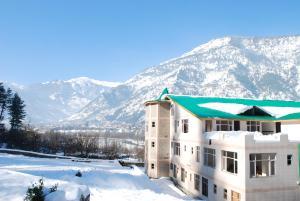 Snow Touch Resort, Rezorty  Nagar - big - 30