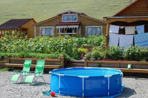 Baikal Home Guest House - Nizhniy Kochergat