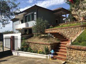 KreshArb Guesthouse - Fushë-Krujë