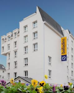 Hôtel balladins Eaubonne - Margency