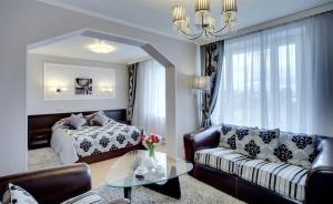 Voskhod Hotel - Moscow