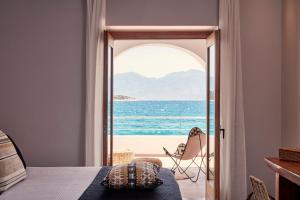 Minos Beach Art Hotel, Hotely  Agios Nikolaos - big - 75