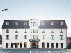 Hotel Plaza - Altendorf