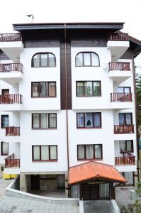 TES Flora Apartments, Apartments  Borovets - big - 192