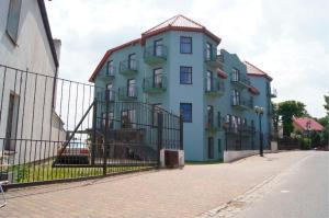 Pensjonat SPA u Tomasza, Гостевые дома  Нехоже - big - 75