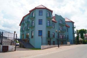 Pensjonat SPA u Tomasza, Гостевые дома  Нехоже - big - 77