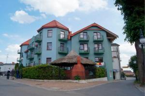 Pensjonat SPA u Tomasza, Гостевые дома  Нехоже - big - 79