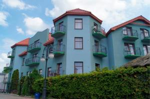 Pensjonat SPA u Tomasza, Гостевые дома  Нехоже - big - 80
