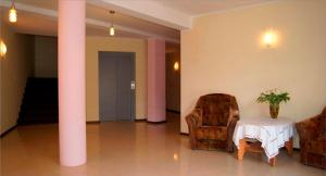 Pensjonat SPA u Tomasza, Гостевые дома  Нехоже - big - 82