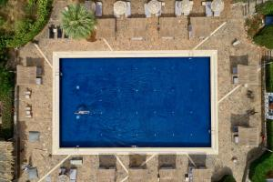 Minos Beach Art Hotel, Hotels  Agios Nikolaos - big - 104
