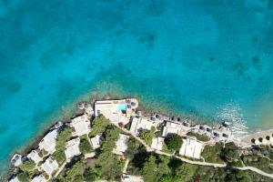 Minos Beach Art Hotel, Hotels  Agios Nikolaos - big - 103