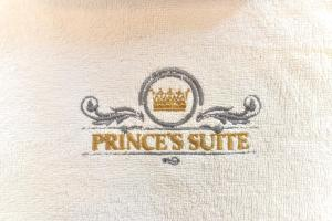 Prince's Suite Luxury Business Collection - AbcAlberghi.com