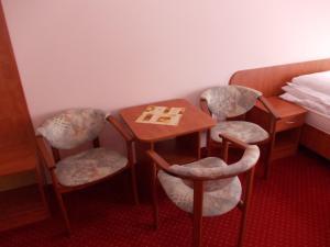 Pensjonat SPA u Tomasza, Гостевые дома  Нехоже - big - 64