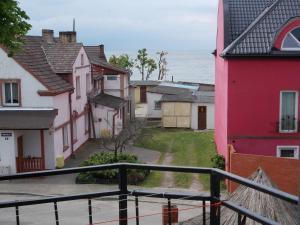 Pensjonat SPA u Tomasza, Гостевые дома  Нехоже - big - 68