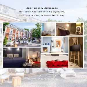 ApartHotel Ambasada