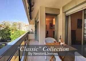 Nestor&Jeeves Le Parnasse Terrasse By hyper center