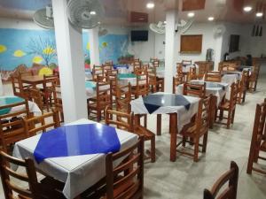 Hotel Playa Dorada, Penziony  Coveñas - big - 70