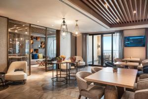 Saadiyat Rotana Resort & Villas (19 of 66)