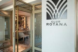 Saadiyat Rotana Resort & Villas (20 of 66)