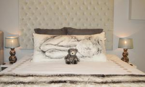 1AA Wilhelmina Luxury Suites, Apartmány  Franschhoek - big - 44