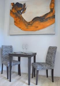 1AA Wilhelmina Luxury Suites, Apartmány  Franschhoek - big - 39