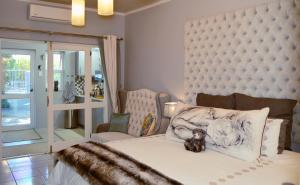 1AA Wilhelmina Luxury Suites, Apartmány  Franschhoek - big - 45