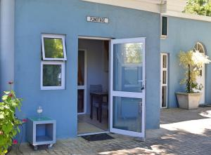 1AA Wilhelmina Luxury Suites, Apartmány  Franschhoek - big - 38