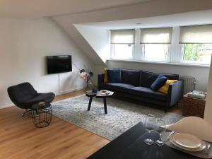 obrázek - Beau City Apartment