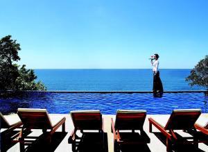 Secret Cliff Resort - Amphoe Kathu