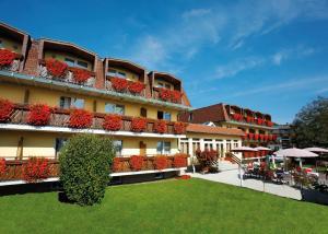 obrázek - Hotel Kärnten