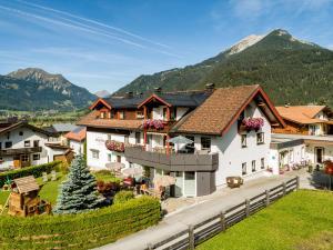 Appartement Zugspitzhof - Hotel - Ehrwald