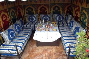 Riad Lahboul, Riads  Meknès - big - 6
