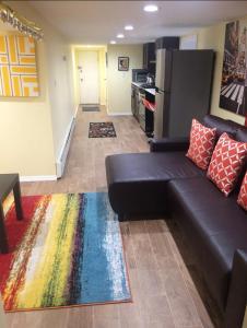 The Hugh Suite - Apartment - Queens