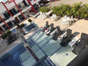 Hotel Bora Bora SPA Solo Adultos - Melgar