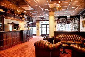 Best Western Chesterfield Hotel, Hotels  Trondheim - big - 82