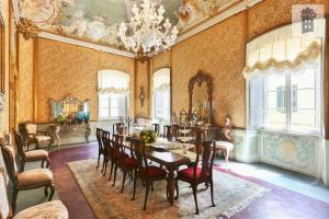CASA ANNETTA. Luxurious 16th Century Apartment - AbcAlberghi.com