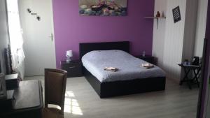 Chez Amelie et Quentin - Accommodation - Maubourguet