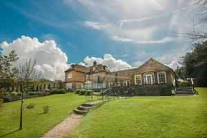 Master Builder's House Hotel - Fawley
