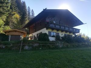 Haus Sebastian - Hotel - Hopfgarten im Brixental