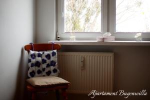 Bugenwilla Apartament