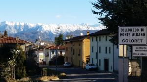 B&B Dora, Bed and Breakfasts  Colloredo di Monte Albano - big - 51