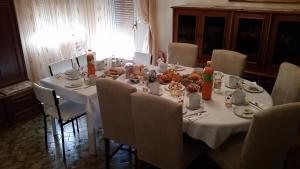 B&B Dora, Bed and Breakfasts  Colloredo di Monte Albano - big - 34