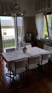 B&B Dora, Bed and Breakfasts  Colloredo di Monte Albano - big - 46