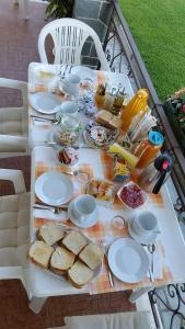 B&B Dora, Bed and Breakfasts  Colloredo di Monte Albano - big - 47