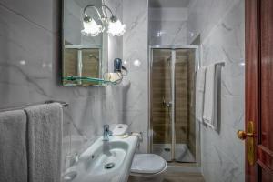Classico, Guest houses  Vila Real - big - 28